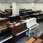 富士楽器のピアノ買取の口コミ評判は悪い?